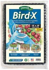 Dalen DNBN2 Bird X Net 14x14 ft