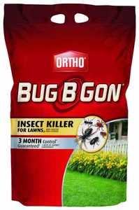 Ortho 0167050 Bug B Gon Max Insect Killer 10lb