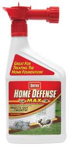 Ortho 0193010 Home Defense Max Outdoor Perimeter Rt