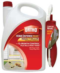 Ortho 0196864 Home Defense Max Insect Rtu Wand 1.1 Gal