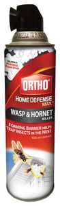 Ortho 0197610 Home Defense Max Wasp & Hornet 17 oz