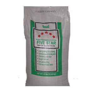 Five Star Seed TU25 Turf Fescue Five Star 25lb