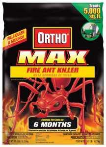 Ortho 257550 Fire Ant Killer Granules 11.5lb