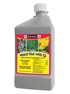 Ferti-Lome 10030 Weed Out With Q Pt