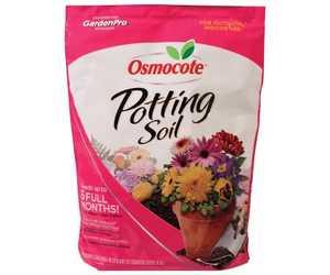 Osmocote 72759940 Osmocote Potting Soil 1.5cf
