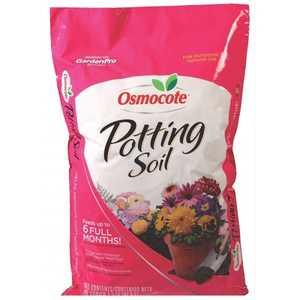 Osmocote 72778949 Osmocote Potting Soil 8 Qt