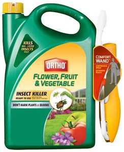 Ortho 0331110 Max Fruit Flower & Vegetable Insect Killer
