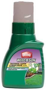 Ortho 0396410 Weed B Gon Chickweed Clover Oxalis Killer16o