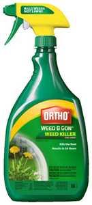 Ortho 0404010 Weed B Gon Rtu 24 oz