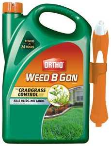 Ortho 0426010 Weed-B-Gon Max+crbgrss Control Pns Rtu 1g