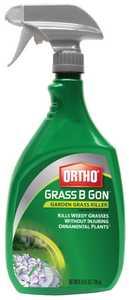 Ortho 0438580 Grass B Gon Killer Rtu 24 oz