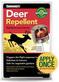 Sweeneys 5600 Sweenys Deer Repellant 6pk