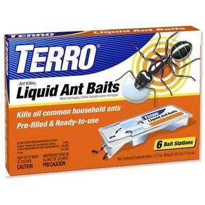 Terro 300 Terro Liquid Pre-Filled Ant Bait