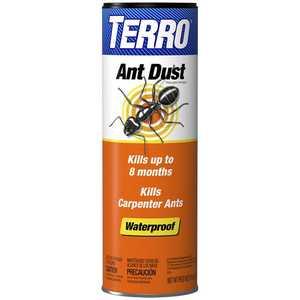 Terro 600 Terro Ant Dust Lb