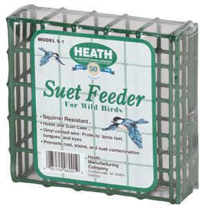 HEATH MFG S18B Suet Cage