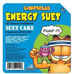 HEATH MFG DD412 Suet Seed Cake