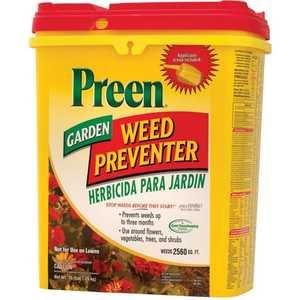 Preen 2463800 Preen Weed Preventer 16lb