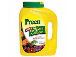 Preen 2163902 Preen+ Plant Food 5.625lb