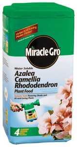 Miracle-Gro 100179 Miracle Gro Azalea Food 5lb