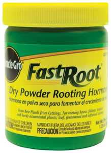 Miracle-Gro 100645 Miracle-Gro Fast Root Dry Powder Rooting Hormone