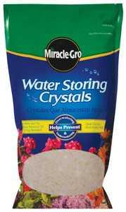 Miracle-Gro 100831 Miracle Gro Water Storing Crystal 12 oz