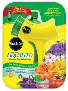 Miracle-Gro 101411 Miracle Gro Liquafeed Starter Kit