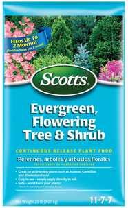 Scotts 1029101 Scotts Evergreen & Flower