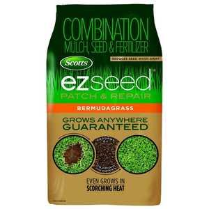 GENERIC CHEMICAL 17590 Ez Seed Patch & Repair Bermudagrass 10 Lb