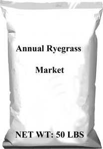 pennington 00552 Annual Ryegrass Market 50 Lbs