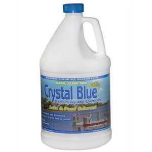 Sanco Industries 154641 Crystal Blue Lake & Pond Gal