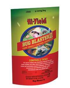 Hi-Yield FH33327 Bug Blaster II Granules 23 Lbs
