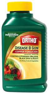 Ortho 1600910 Disease B Gon Copper Fungicide Pt