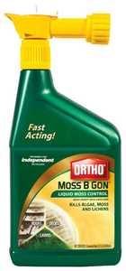 Ortho 1601210 Liquid Moss Roots 1/2pt