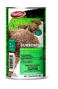 Martins PT10002 Surrender Fire Ant Killer Insecticide 1lb