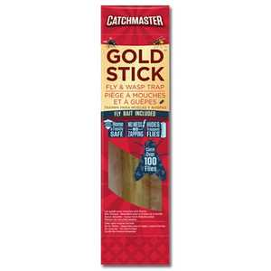 Catchmaster HA912 Gold Stick™ Fly Trap 10.5 in