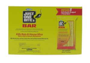 Farnam Companies SD100504295 Just One Bite II Bars Box 8lb