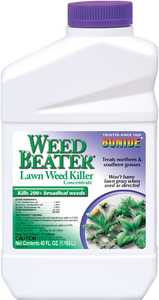 Bonide BP8940 Weed Beater Lawn Weed Killer Concentrate 40 oz