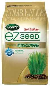 Scotts 17428 Turf Builder Ez Seed 10lb