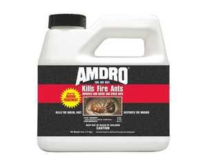 Amdro AM2456441 Fire Ant Bait Granules 6 oz