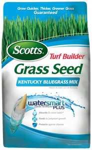 Scotts 18269 Turf Builder Premium Kentucky Bluegrass Grass Seed 7lb