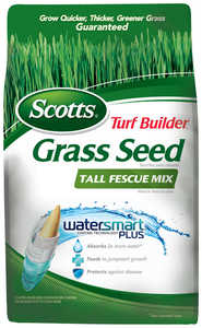 Scotts 18346 Turf Builder Tall Fescue Grass Seed 7lb