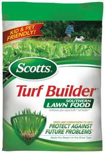 Scotts 23405B Southern Turf Builder Fertilizer