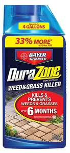 Bayer Advanced 704330A 32-Fl. Oz. Durazone Weed & Grass Killer Concentrate