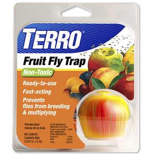 Terro 2500 Fruit Fly Trap