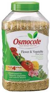 Osmocote 276150 Osmocote Vegetable & Flower Plant 1.25lb