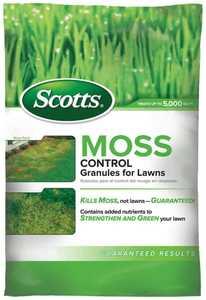 Scotts 31005 Scotts Moss Control 5m