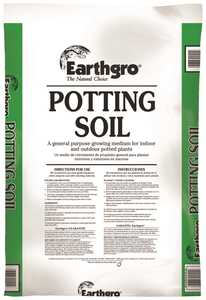 Scotts 72451180 Earthgro 1 Cu. Ft. Bagged Potting Soil