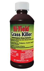 Hi-Yield FH31134 Grass Killer Postemergence Grass Herbicide 8 oz