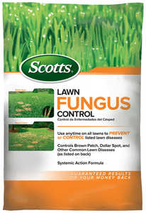 Scotts 37605B Lawn Fungus Control 5m