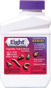 Bonide BP442 Eight Vegetable, Fruit & Flower Concentrate 16 oz